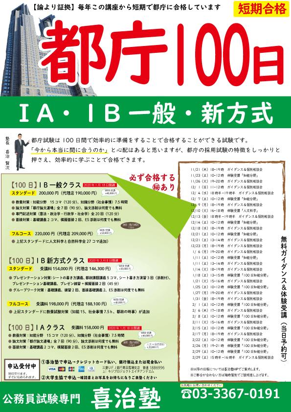 20都庁100日A4表